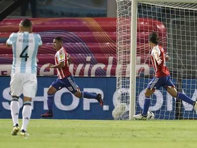 Finalmente, el partido entre Argentina y Paraguay por Eliminatorias sería en La Bombonera