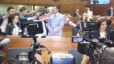 Rechazan pedido de revocación de la prisión de Ulises Quintana