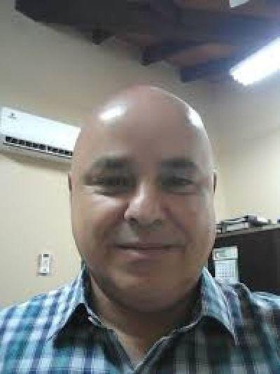 Audio para Repollo González: Ustedes quieren entrar en la municipalidad solo para robar