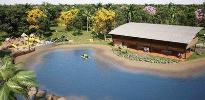 EcoVita Country Club: un paraíso escondido en Nueva Italia