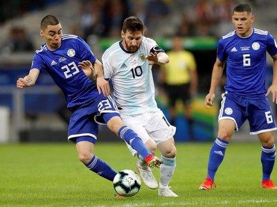 Al final se juega en Buenos Aires