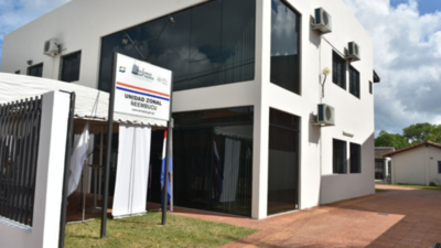 Senacsa adjudicará a cuestionada empresa de seguridad