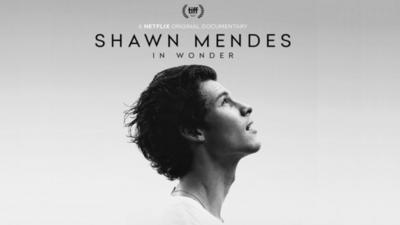 Netflix presenta documental sobre Shawn Mendes