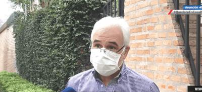 """Desde Asociación Médica disparan contra """"Bochornosos asaltos en nombre de la pandemia"""""""