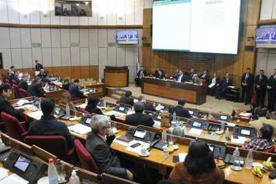 Senado aprueba paquete de deudas para la reactivación económica