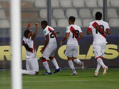 Perú-Argentina podría jugarse en Lima con espectadores