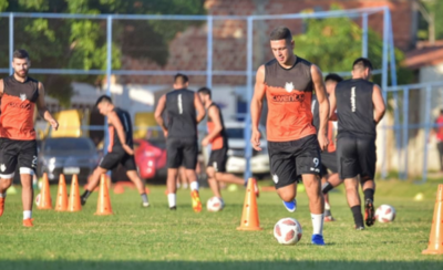 HOY / Bareiro arregla su incorporación a Cerro Porteño