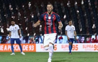 ¡Gracias por tanto! Cerro Porteño se despide de Diego Churín