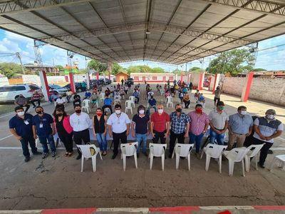 Comerciantes de Nanawa claman apertura de puente y reactivación comercial