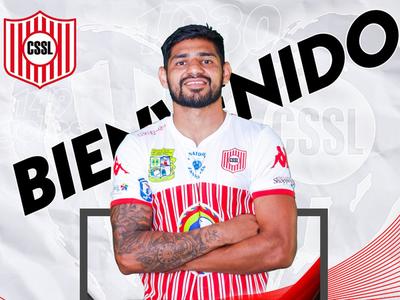 San Lorenzo suma tres futbolistas a su plantel