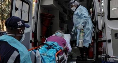HOY / Brasil sobrepasa los 5,3 millones de casos de COVID-19