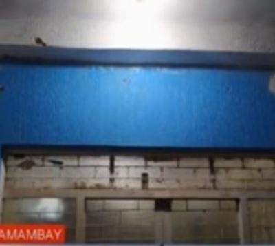 Atentan contra funcionario penitenciario en Amambay