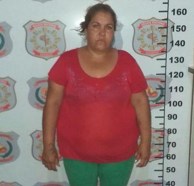 Detienen a una mujer sospechada de asesinato