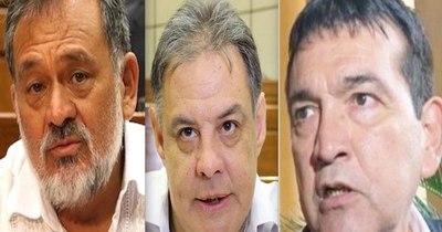 La Nación / Invasiones a propiedades privadas en Argentina y Paraguay generan inquietud en el Mercosur