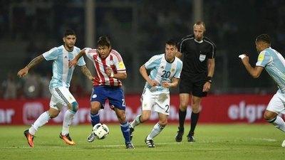 Crónica / La Sele jugará en la Bombonera