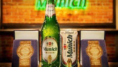 La Compañía Cervecera Asunción produce oro mundial con Munich (y llega a los 1 millón de hectolitros de cerveza por año)