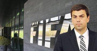 La Nación / Las contradicciones de Trovato ante la FIFA