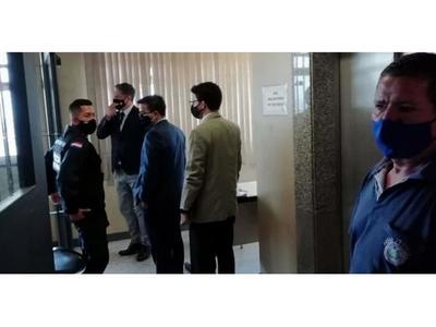 Juez decreta arresto domiciliario para ex asesor jurídico del Indert