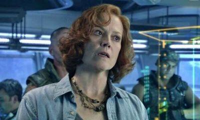 Sigourney Weaver da algunos detalles de Avatar 2