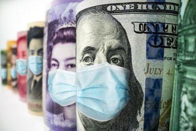 Intereses generados por nuestras reservas sufren un revés, debido a la pandemia