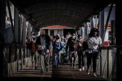 El Parlamento portugués vota hoy el uso obligatorio de mascarilla en la calle