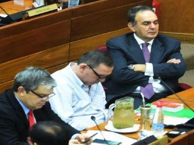 Analizarán expulsión de ZI y Friedmann en sesión extra