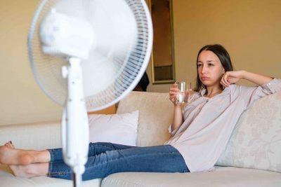 Persisten las altas temperaturas