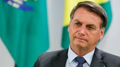 HOY / Bolsonaro dice que Brasil no comprará vacuna china