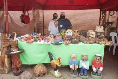 Feria de emprendedores llega hasta Coronel Oviedo