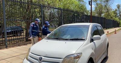 Delincuentes se llevan millonario botín en Itauguá