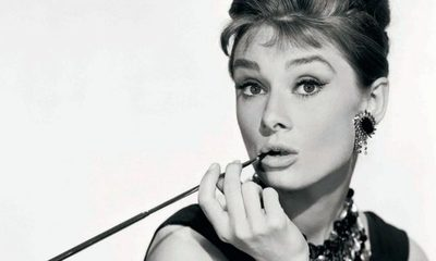 Nuevo documental sobre la vida de Audrey Hepburn