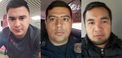 Tres agentes de Investigación de Delitos son detenidos por el rapto e intento de homicidio de un vendedor de autos