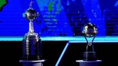 HOY / Equipos paraguayos conocerán hoy sus rivales en torneos CONMEBOL