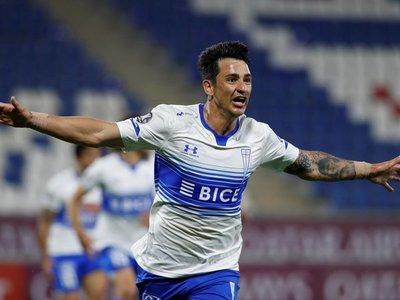 La Católica supera a Internacional y se clasifica a la Copa Sudamericana