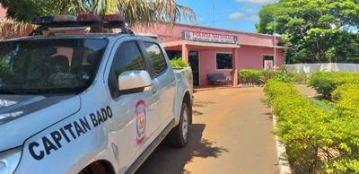 Comerciante badeña de 35 años se suicidó ahorcándose
