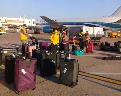 Se reestablece conexión aérea directa entre Paraguay y EE.UU.