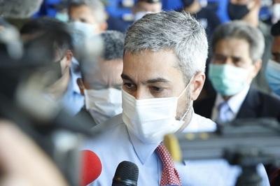 El presidente se someterá a algunos estudios por una indisposición confirma ministro de Salud