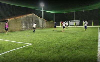 """Fútbol amateur volvería el 16 de noviembre, pero sin """"tercer tiempo"""""""