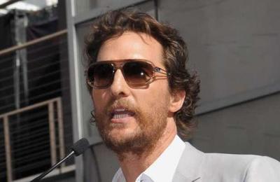 Matthew McConaughey reveló que fue víctima de abuso sexual cuando tenía 18 años