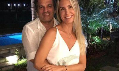 """Jennifer Almada se despega del escándalo narco y de su marido: """"le pedí que aclare todo"""""""