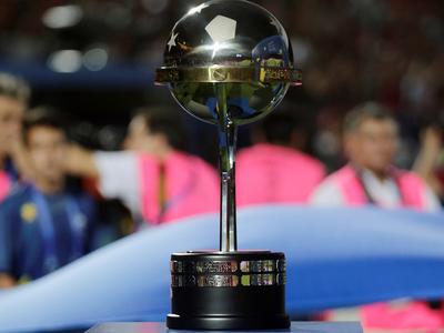 La Copa Sudamericana está lista para su segunda fase