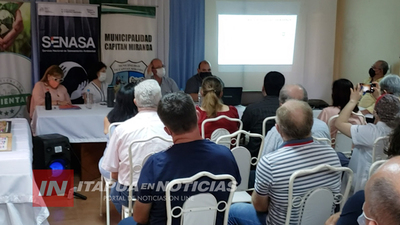 GRAN LOGRO PARA MIRANDA CON EL ALCANTARILLADO SANITARIO