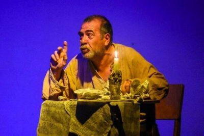 Héctor Silva dictará talleres de actuación en el interior