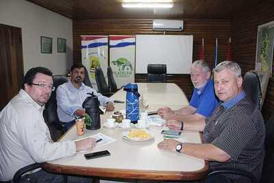 Desean mayor transparencia en la Asociación de Municipios del Chaco Central