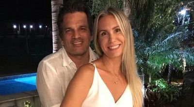 """""""Entran a mi casa a buscar drogas y solo encontrarán pañales"""", dice exmodelo esposa de Turrini"""