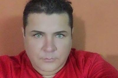 """Oscar Coronel: """"No sé qué pasará conmigo, me deprime, me siento muy mal y triste"""""""