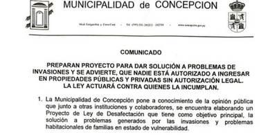 Supuesto proyecto de solución habitacional mueve engranaje del negociado de lotes