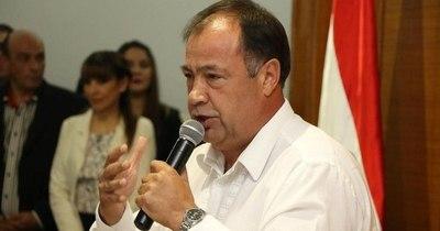 La Nación / La unidad partidaria debe ser para todos los sectores, dice Afara