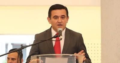 """La Nación / Petta: """"Los colegios iremos abriendo de forma progresiva, con prudencia"""""""