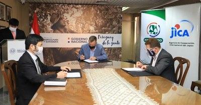 La Nación / Apuntan a fortalecer la cadena de valor para el sector agropecuario